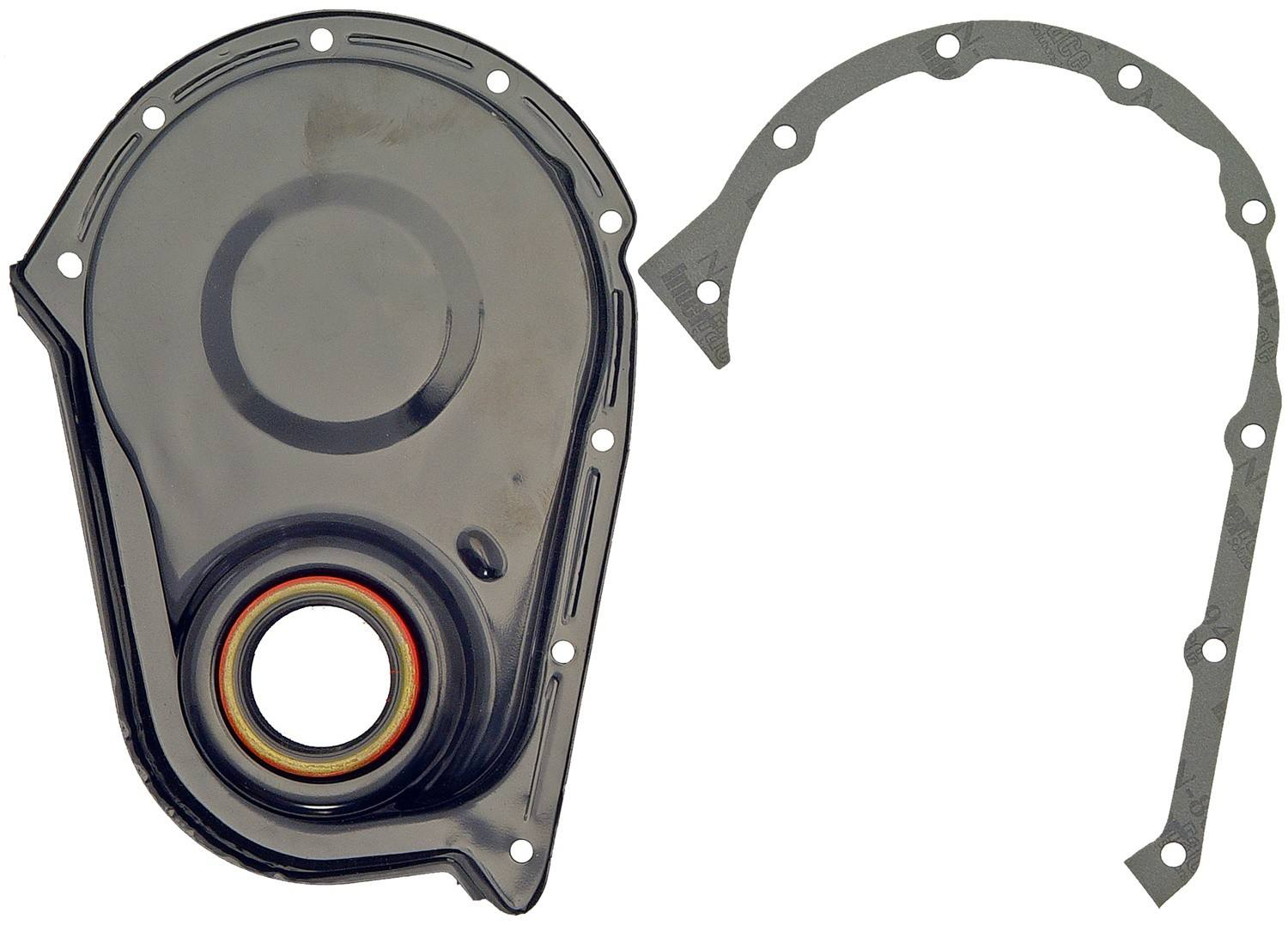 DORMAN OE SOLUTIONS - Engine Timing Cover - DRE 635-506