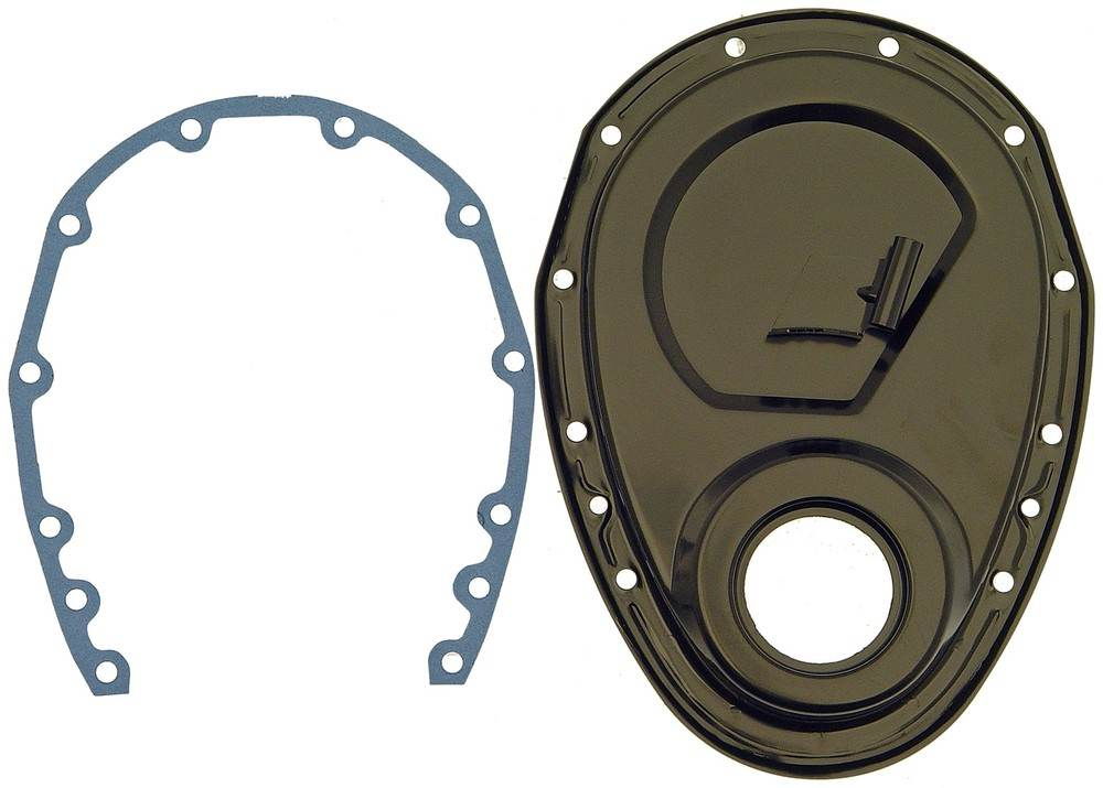 DORMAN OE SOLUTIONS - Timing Cover - DRE 635-509
