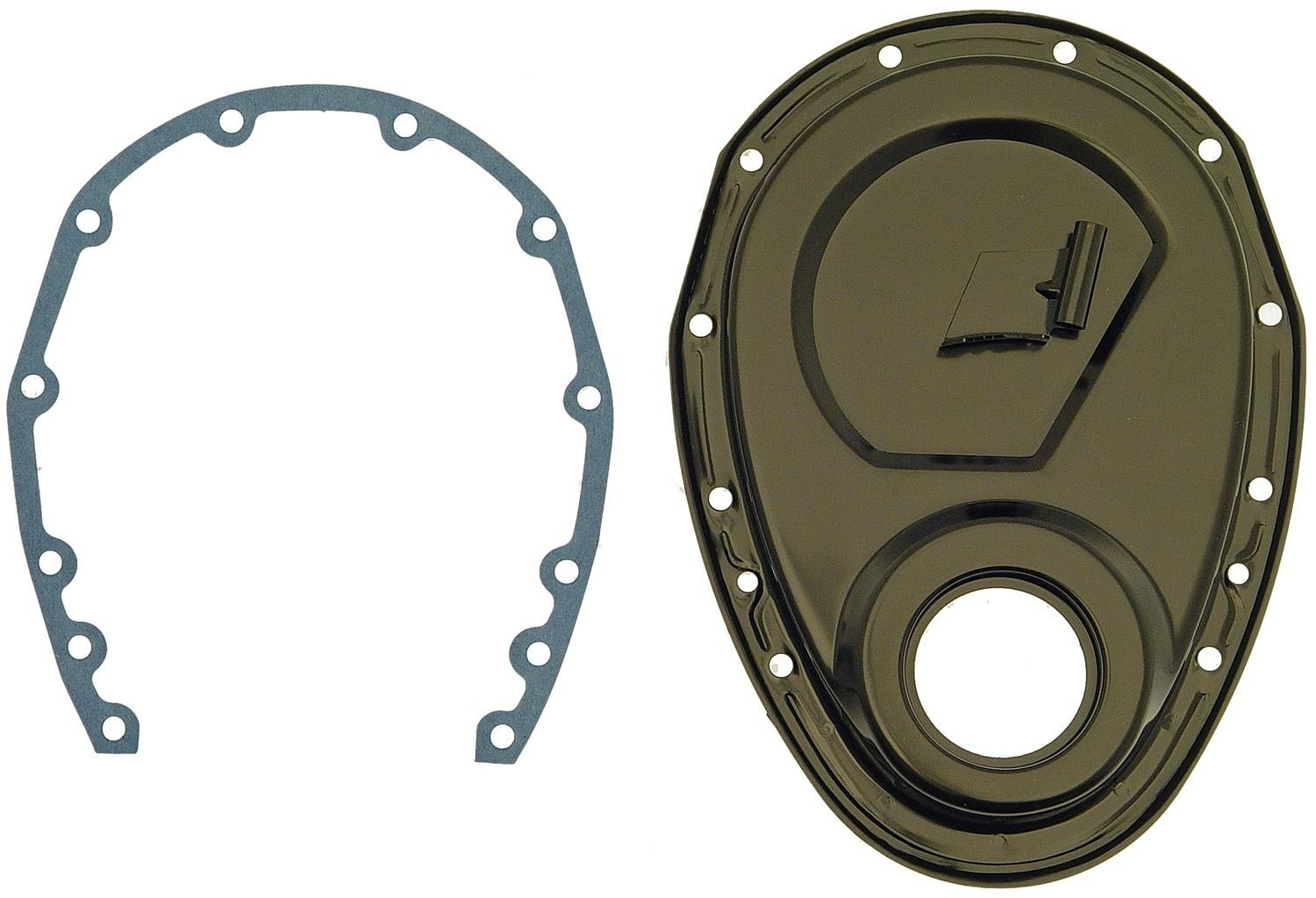 DORMAN OE SOLUTIONS - Engine Timing Cover - DRE 635-510