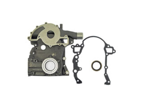 DORMAN OE SOLUTIONS - Timing Cover - DRE 635-514