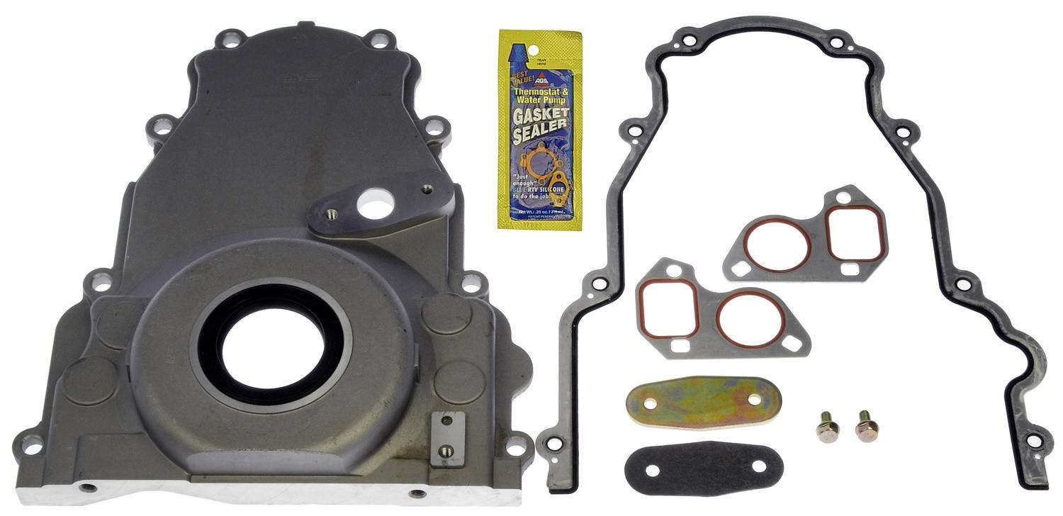 DORMAN OE SOLUTIONS - Timing Cover - DRE 635-515