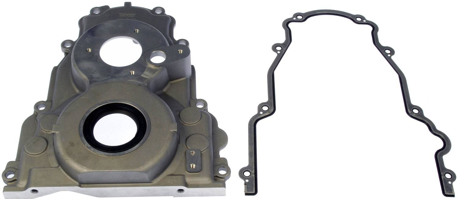 DORMAN OE SOLUTIONS - Timing Cover - DRE 635-517
