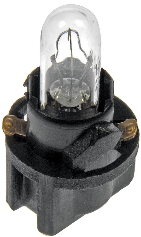 DORMAN OE SOLUTIONS - Instrument Panel Light Bulb - DRE 639-002