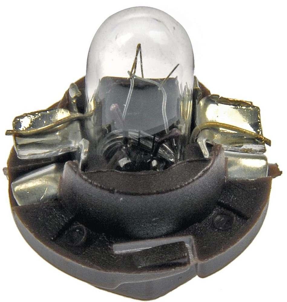 DORMAN OE SOLUTIONS - Instrument Panel Light Bulb - DRE 639-006