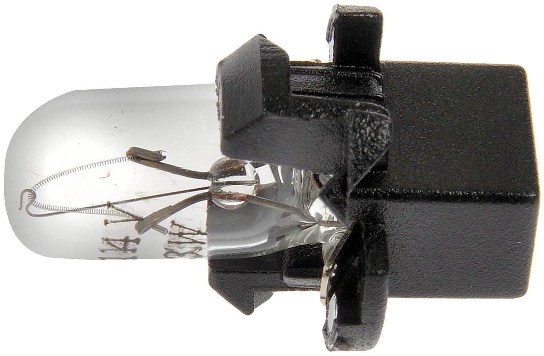 DORMAN OE SOLUTIONS - Instrument Panel Light Bulb - DRE 639-035