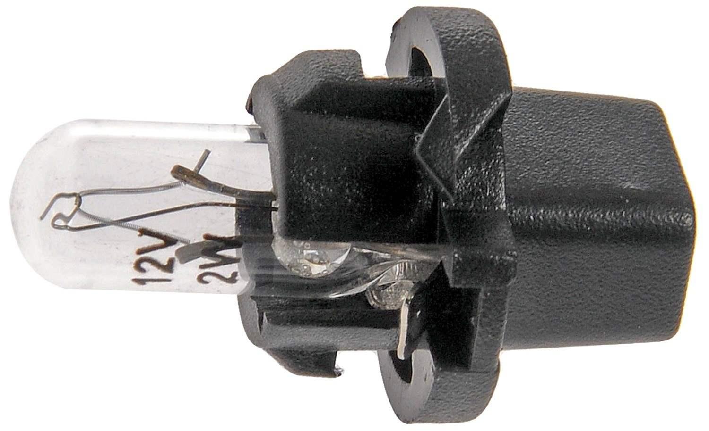 DORMAN OE SOLUTIONS - Automatic Transmission Indicator Light Bulb - DRE 639-036