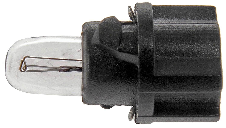 DORMAN OE SOLUTIONS - Instrument Panel Light Bulb - DRE 639-042