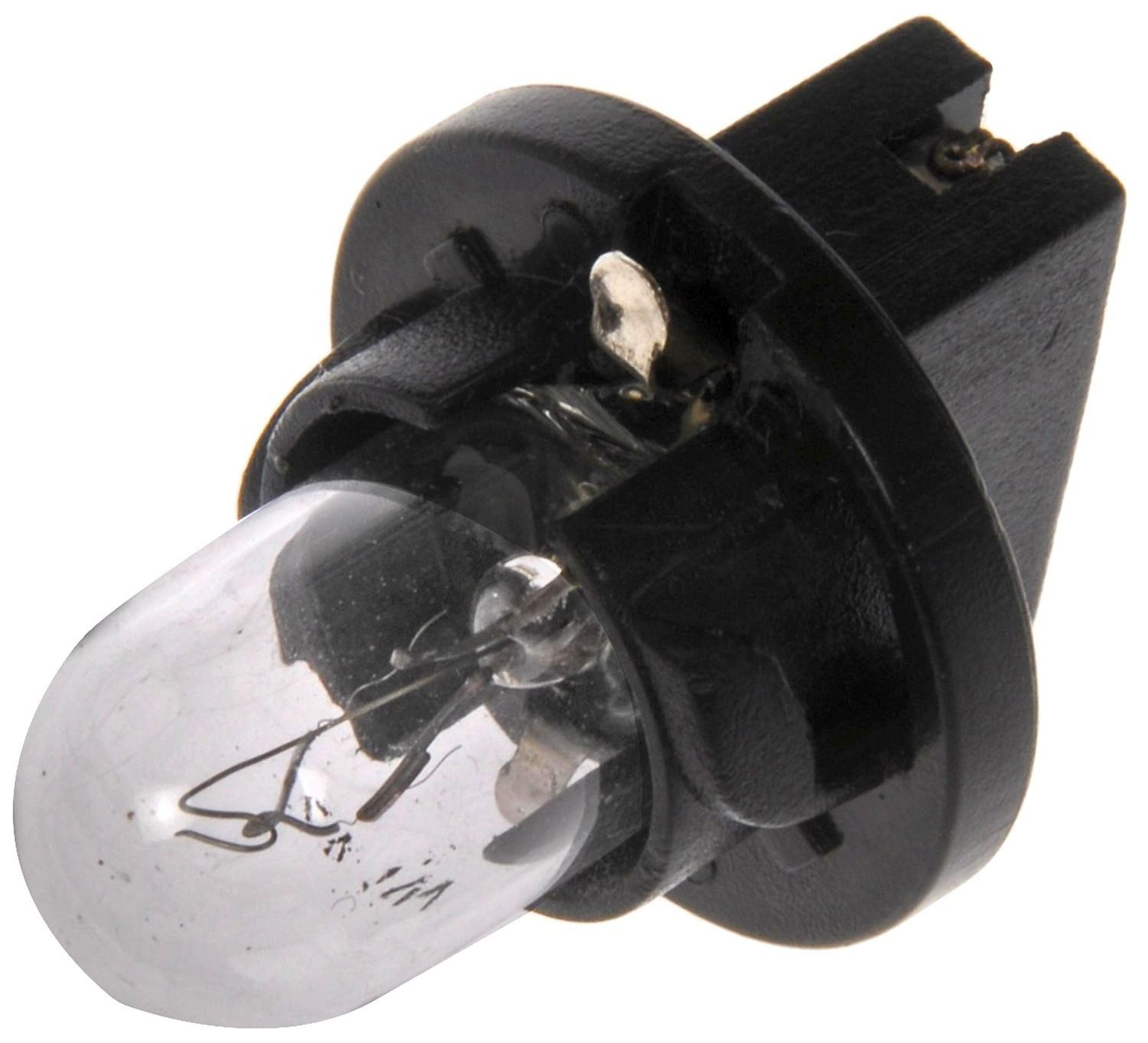 DORMAN OE SOLUTIONS - Instrument Panel Light Bulb - DRE 639-046