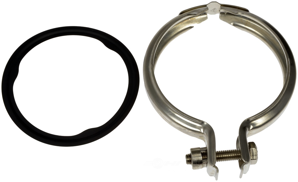 DORMAN OE SOLUTIONS - Exhaust Clamp - DRE 667-523