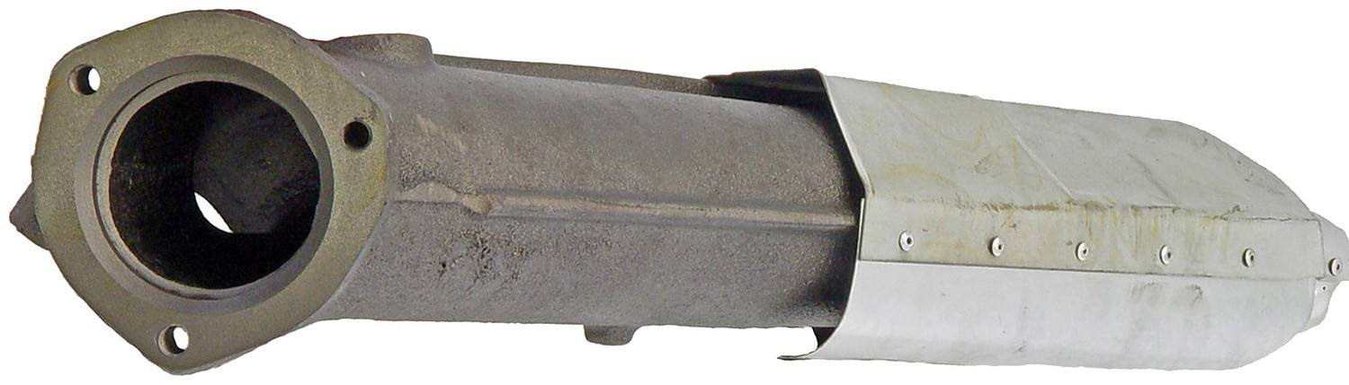 DORMAN OE SOLUTIONS - Exhaust Manifold (Right) - DRE 674-161