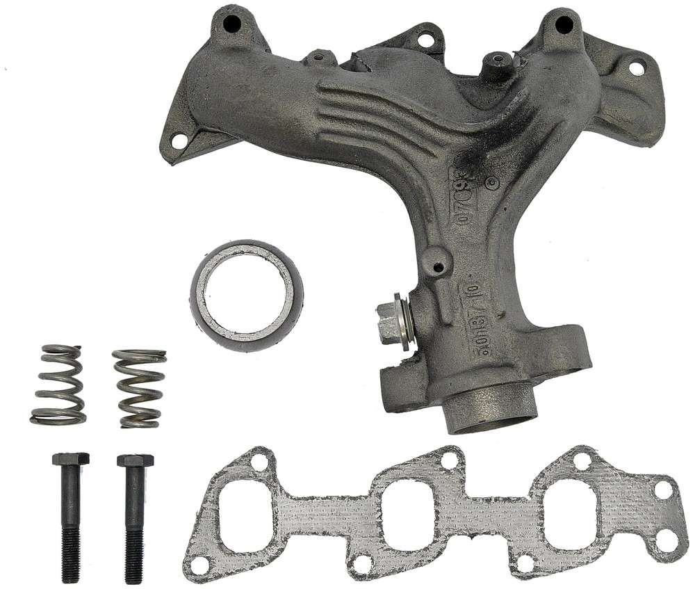 DORMAN OE SOLUTIONS - Exhaust Manifold - DRE 674-200