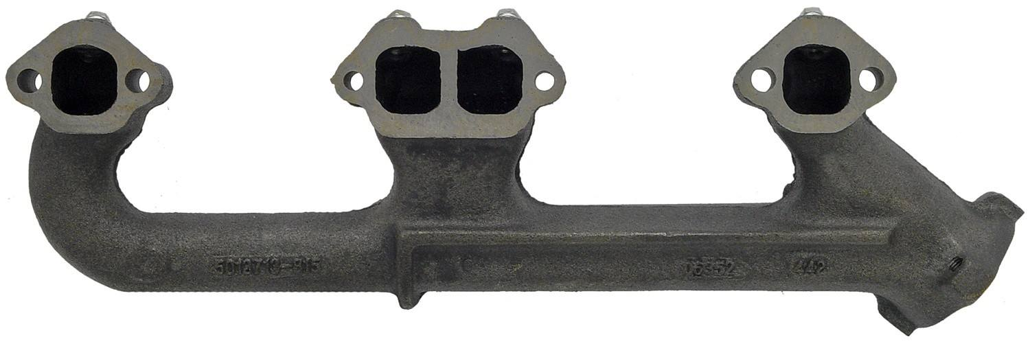 DORMAN OE SOLUTIONS - Exhaust Manifold (Right) - DRE 674-202
