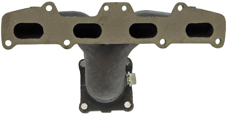 DORMAN OE SOLUTIONS - Exhaust Manifold - DRE 674-282