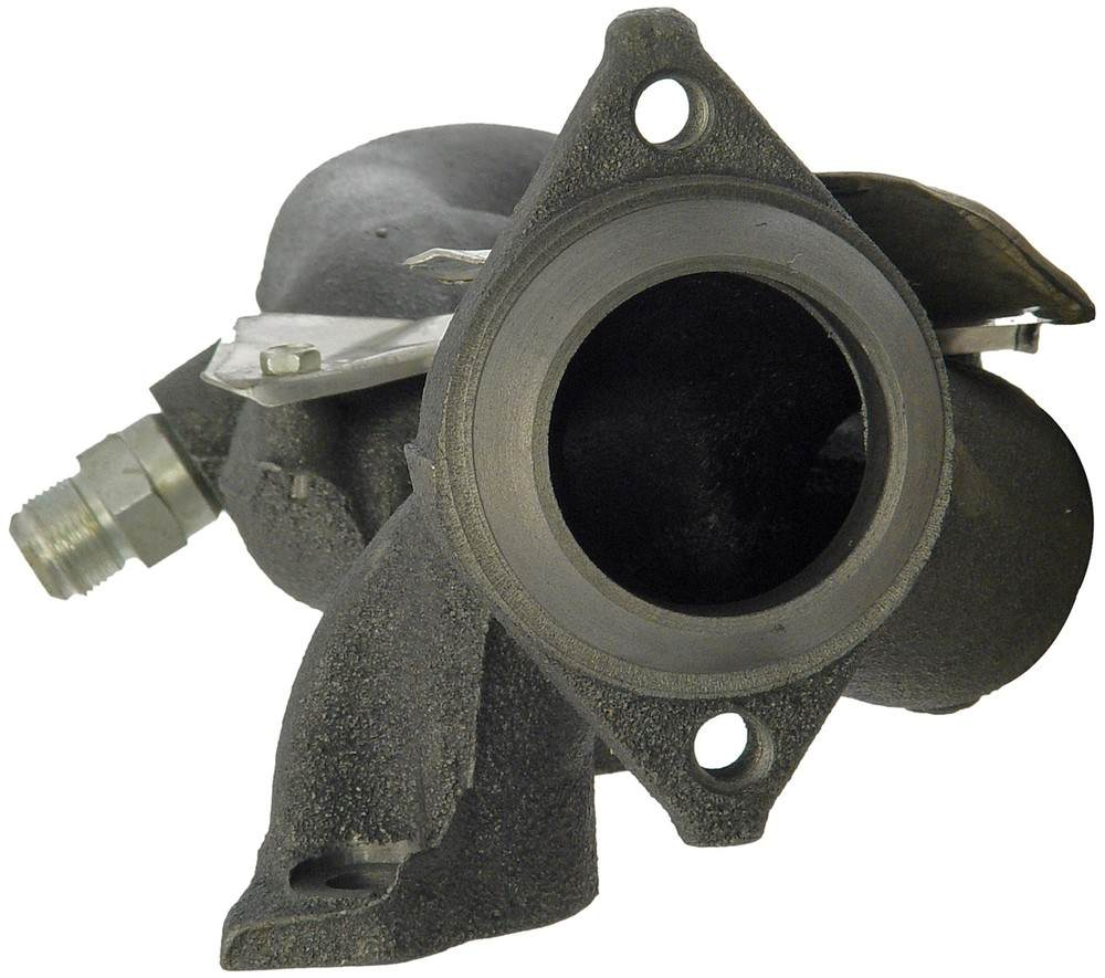 DORMAN OE SOLUTIONS - Exhaust Manifold (Right) - DRE 674-329