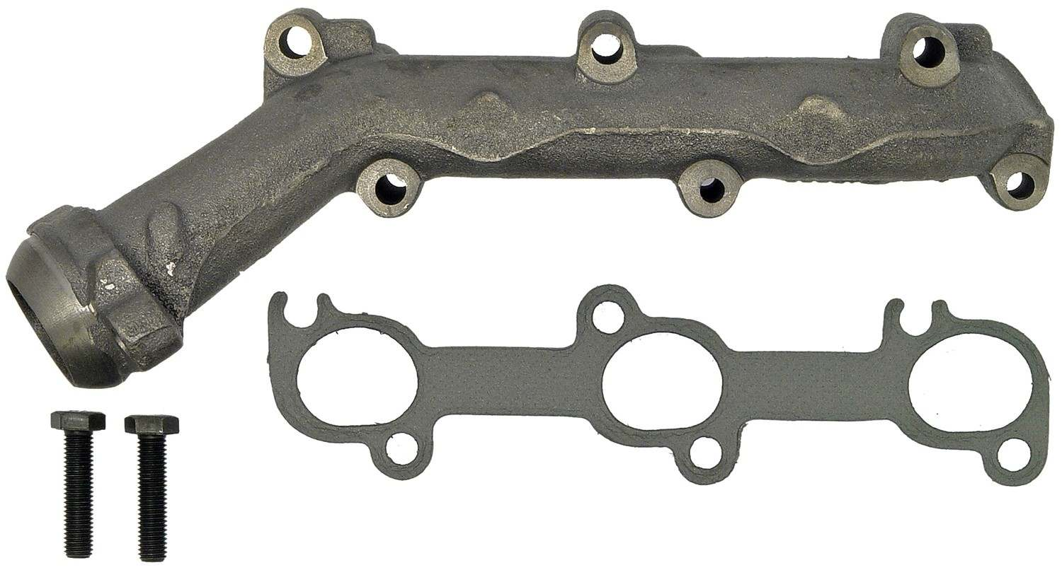 DORMAN OE SOLUTIONS - Exhaust Manifold (Right) - DRE 674-368