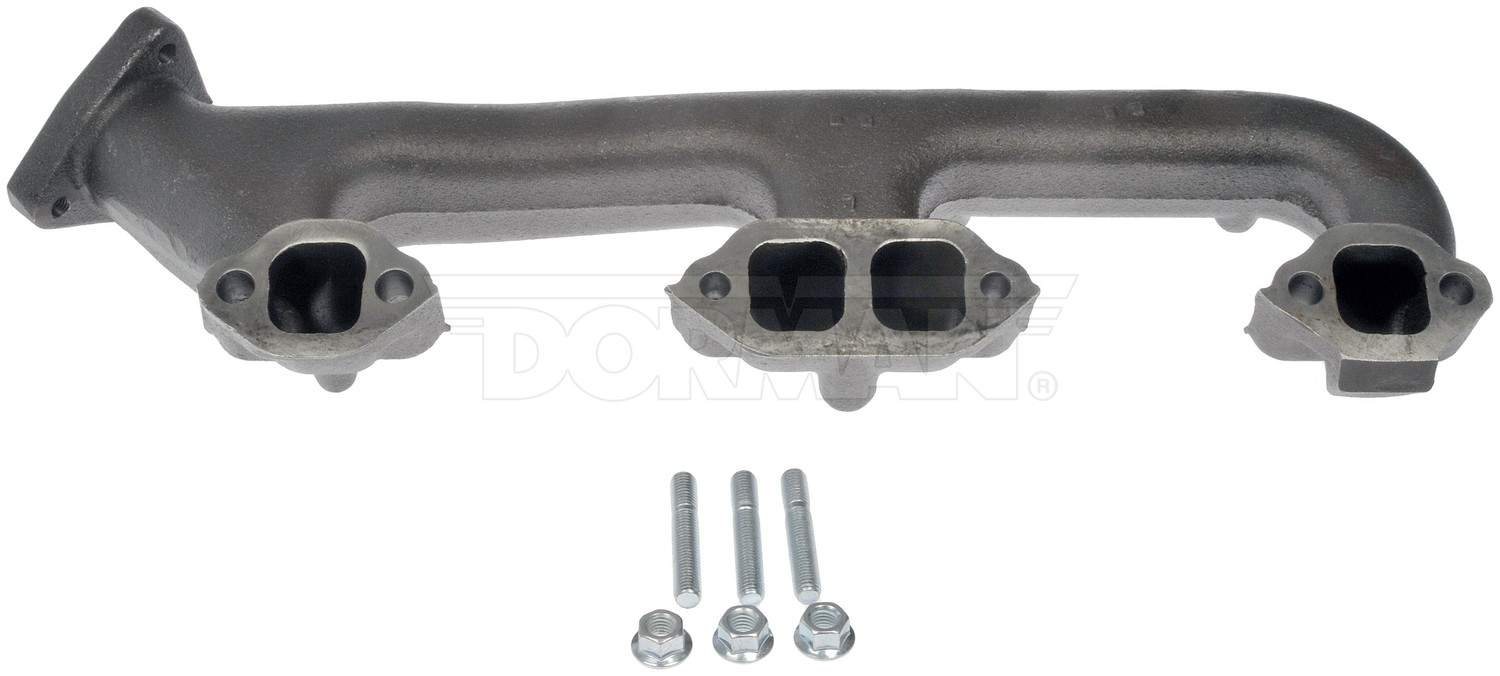 DORMAN OE SOLUTIONS - Exhaust Manifold (Right) - DRE 674-446