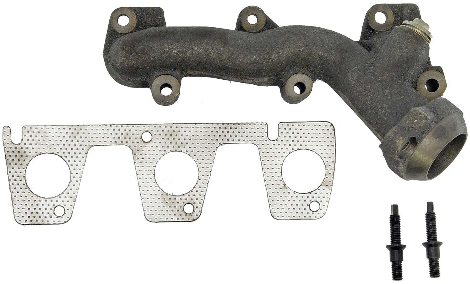 DORMAN OE SOLUTIONS - Exhaust Manifold - DRE 674-447