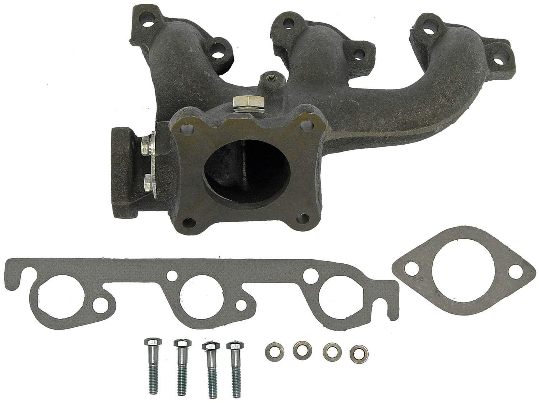 DORMAN OE SOLUTIONS - Exhaust Manifold (Rear) - DRE 674-514