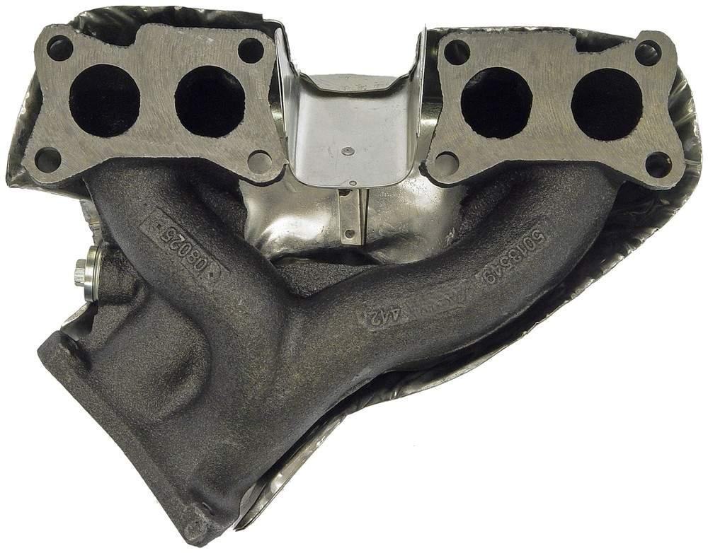 DORMAN OE SOLUTIONS - Exhaust Manifold - DRE 674-549