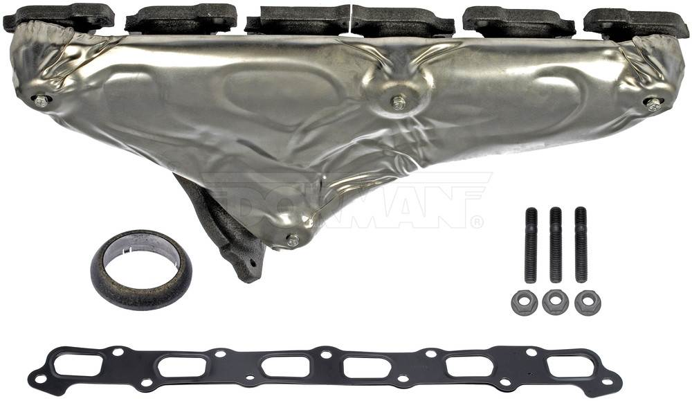 DORMAN OE SOLUTIONS - Exhaust Manifold - DRE 674-869