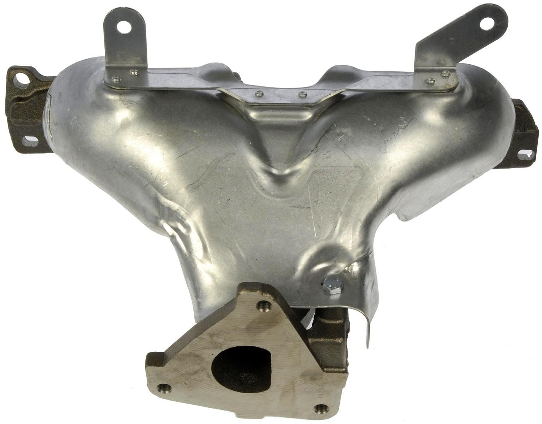 DORMAN OE SOLUTIONS - Exhaust Manifold - DRE 674-870