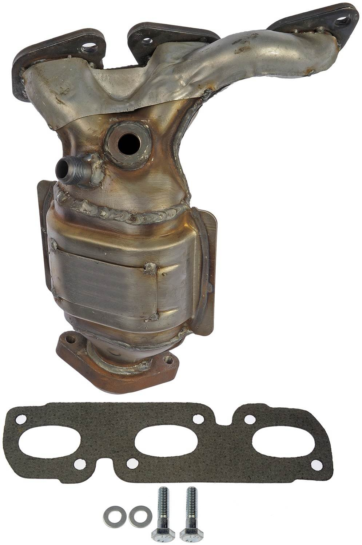 DORMAN OE SOLUTIONS - Catalytic Converter - DRE 674-884