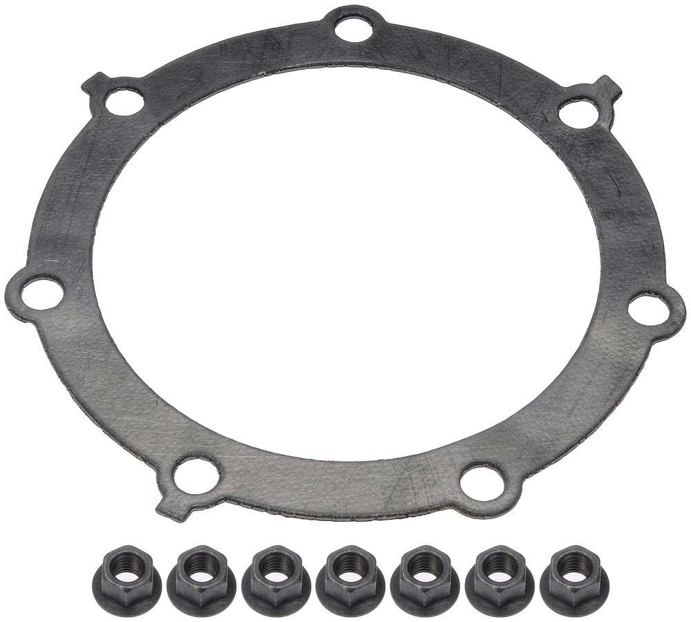 DORMAN OE SOLUTIONS - Diesel Particulate Filter Gasket - DRE 674-9002