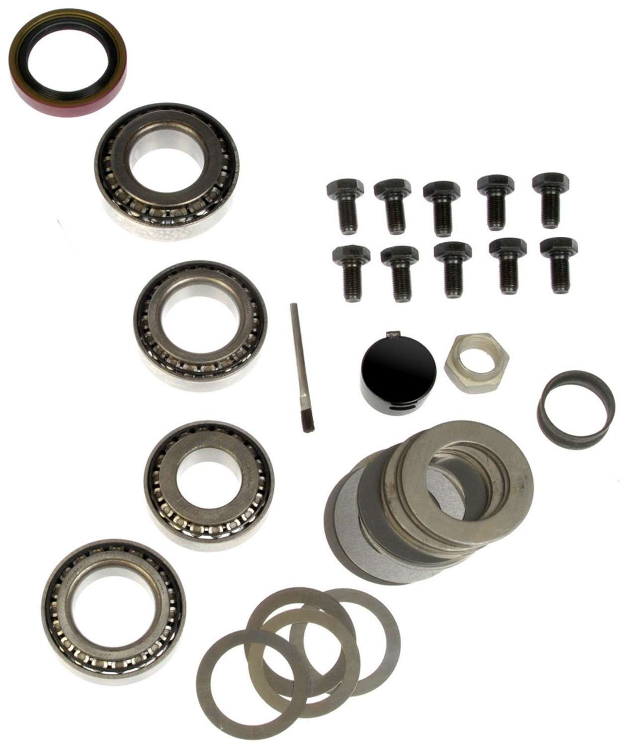 DORMAN OE SOLUTIONS - Differential Bearing Kit - DRE 697-100