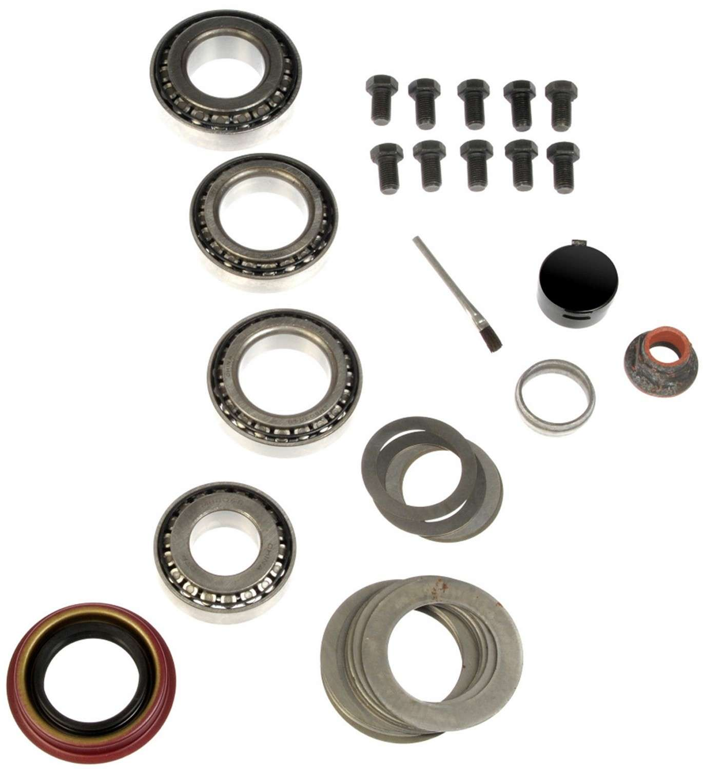 DORMAN OE SOLUTIONS - Differential Bearing Kit - DRE 697-101
