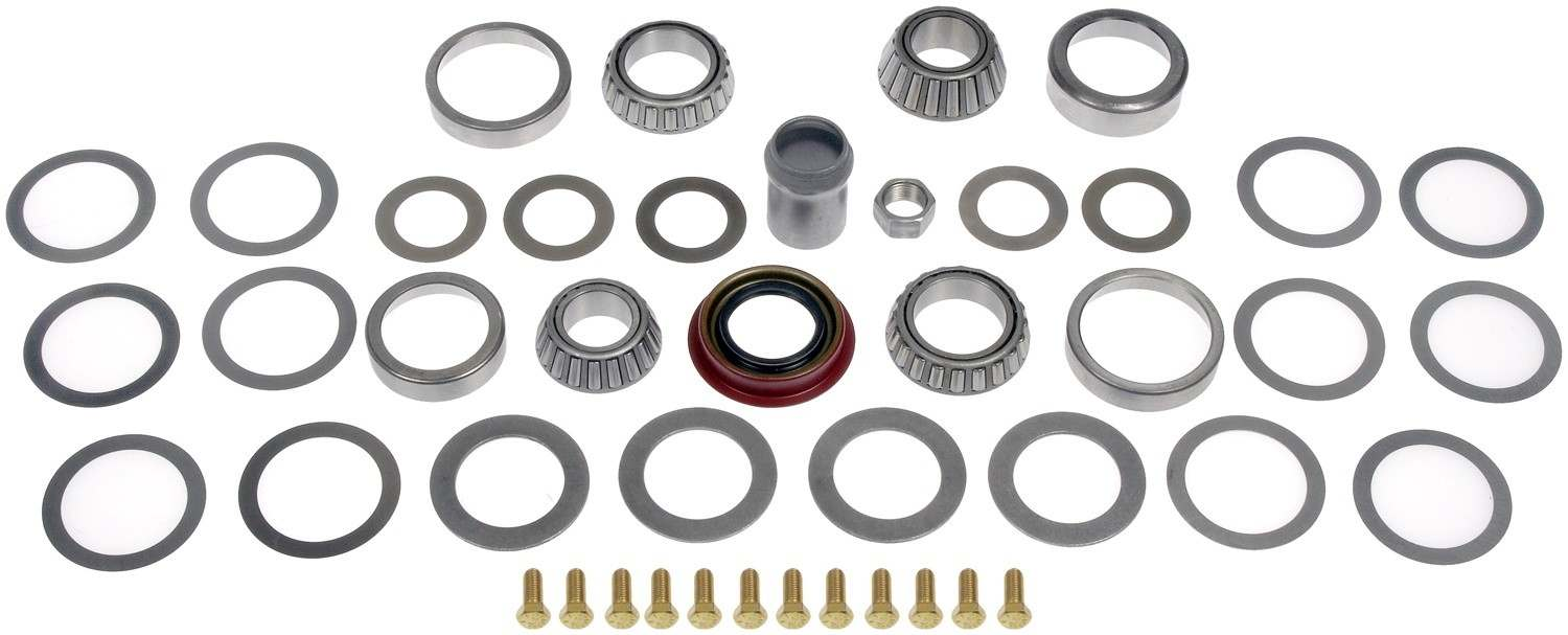 DORMAN OE SOLUTIONS - Differential Bearing Kit - DRE 697-105