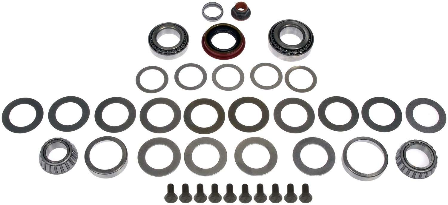 DORMAN OE SOLUTIONS - Differential Bearing Kit - DRE 697-107