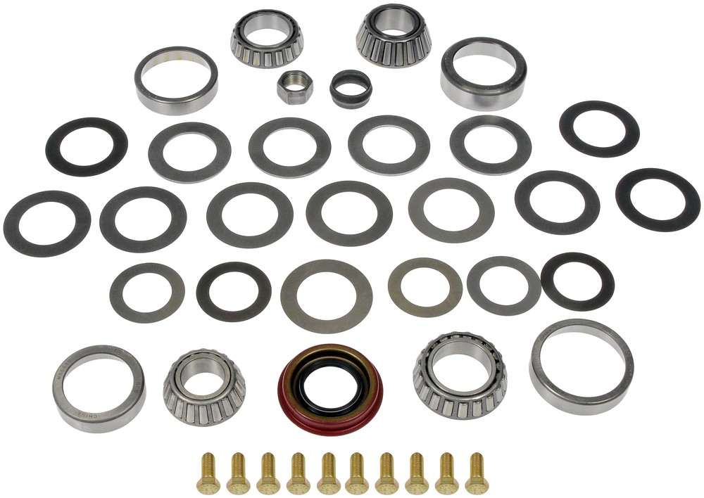 DORMAN OE SOLUTIONS - Differential Bearing Kit (Rear) - DRE 697-119