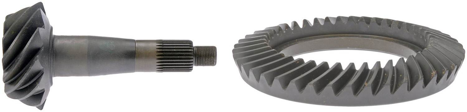 DORMAN OE SOLUTIONS - Differential Ring & Pinion (Rear) - DRE 697-129