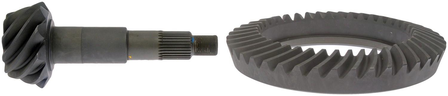 DORMAN OE SOLUTIONS - Differential Ring & Pinion (Rear) - DRE 697-134