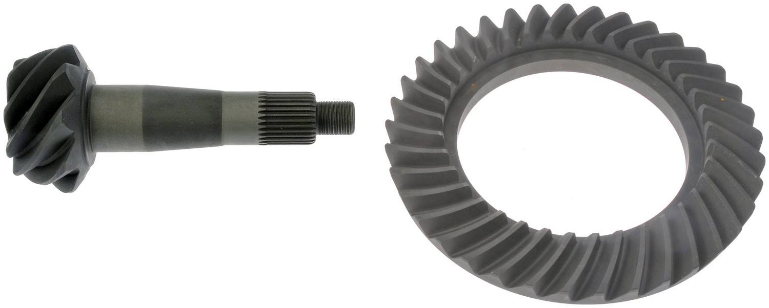 DORMAN OE SOLUTIONS - Differential Ring & Pinion - DRE 697-140
