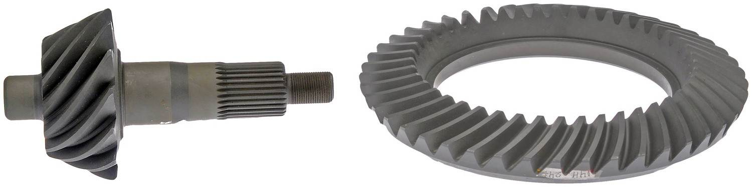 DORMAN OE SOLUTIONS - Differential Ring & Pinion - DRE 697-182