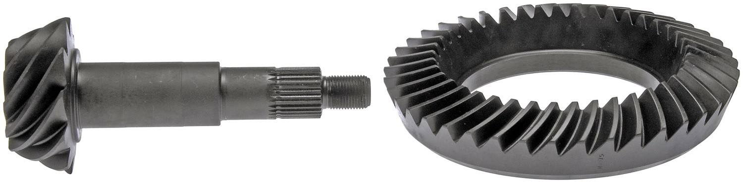 DORMAN OE SOLUTIONS - Differential Ring & Pinion - DRE 697-301