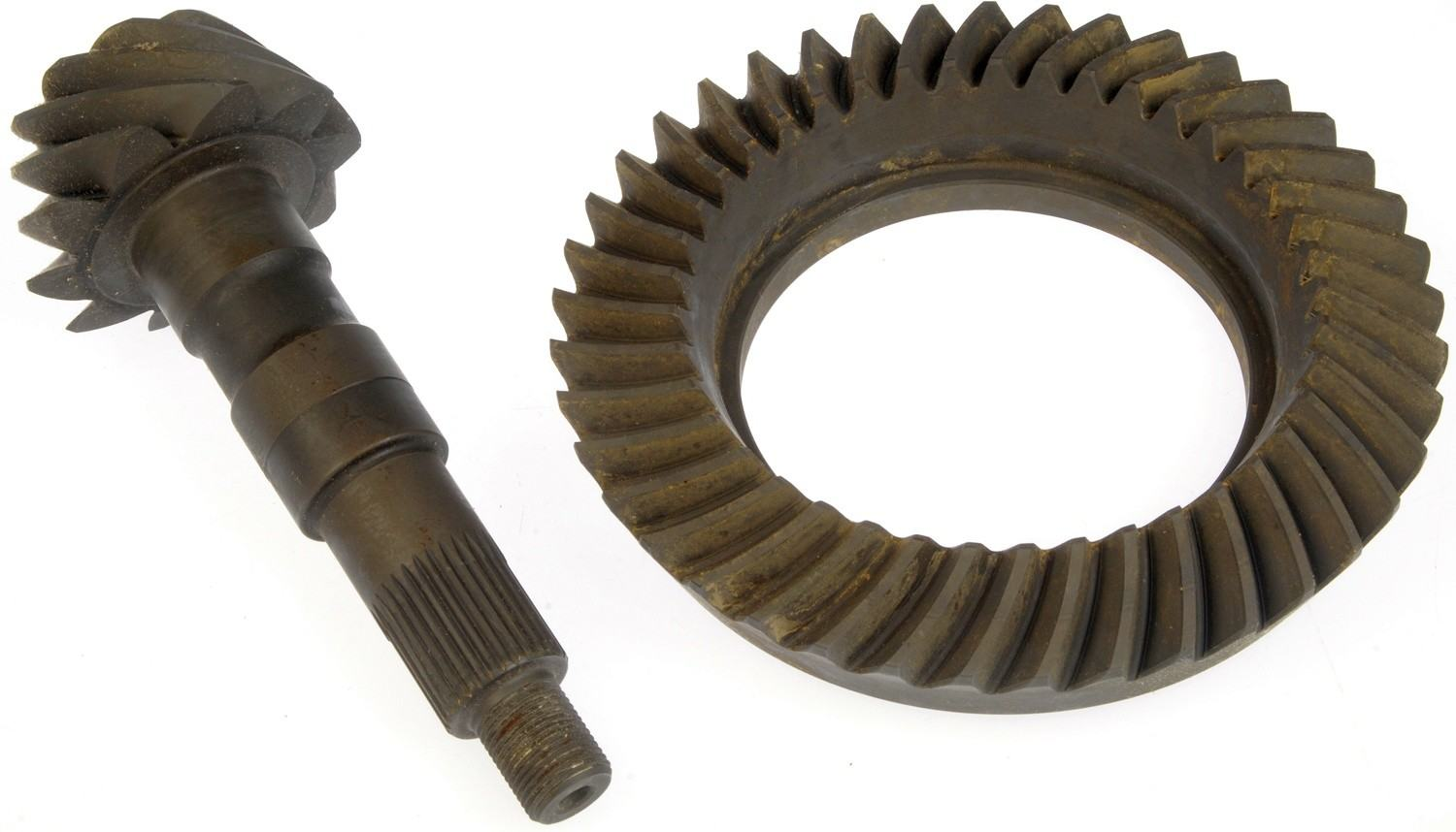 DORMAN OE SOLUTIONS - Differential Ring & Pinion - DRE 697-303