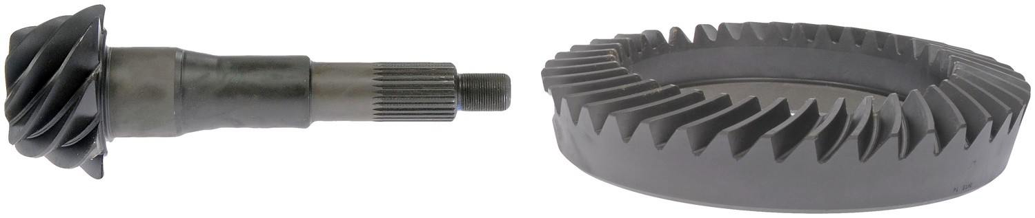 DORMAN OE SOLUTIONS - Differential Ring & Pinion - DRE 697-322
