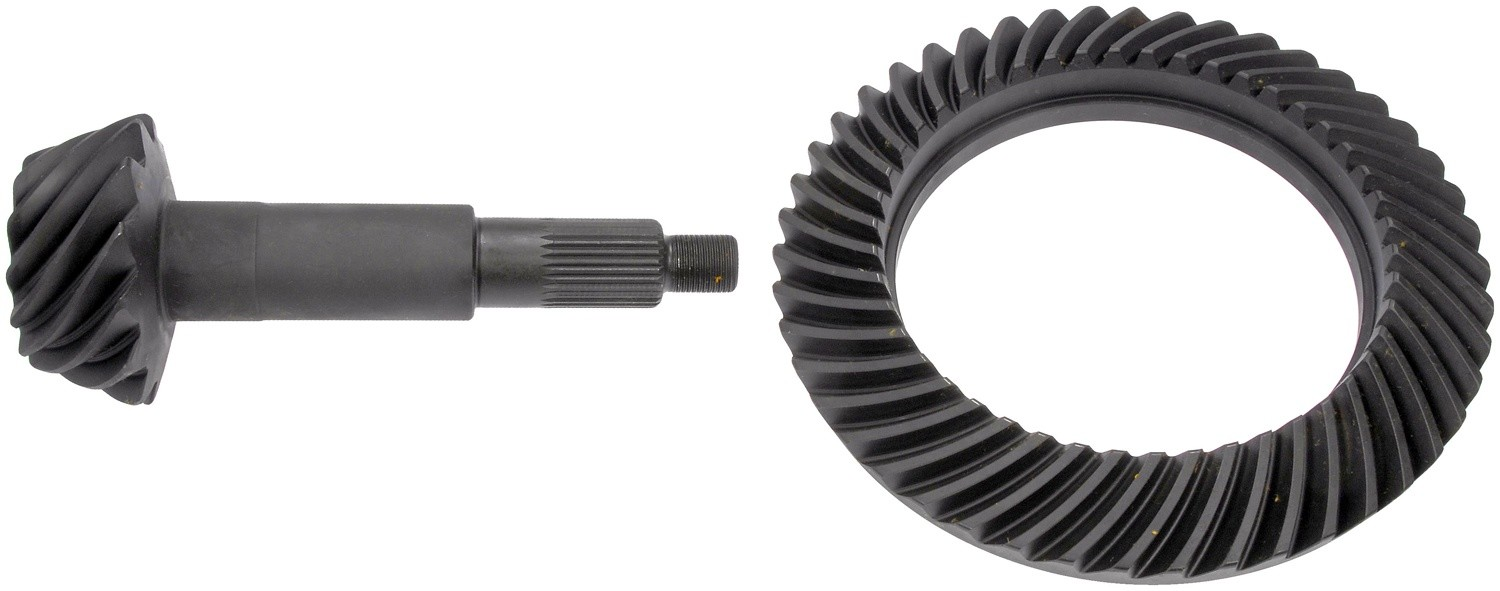 DORMAN OE SOLUTIONS - Differential Ring & Pinion (Front) - DRE 697-324
