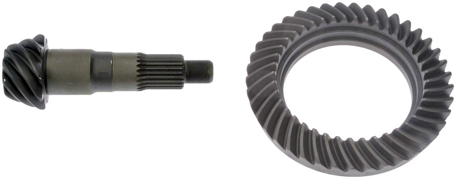 DORMAN OE SOLUTIONS - Differential Ring & Pinion (Front) - DRE 697-343