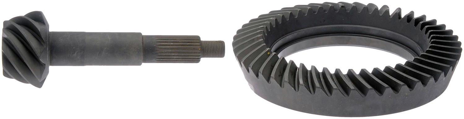 DORMAN OE SOLUTIONS - Differential Ring & Pinion - DRE 697-350