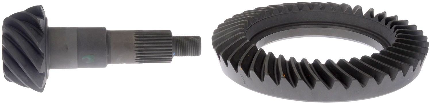 DORMAN OE SOLUTIONS - Differential Ring & Pinion - DRE 697-358