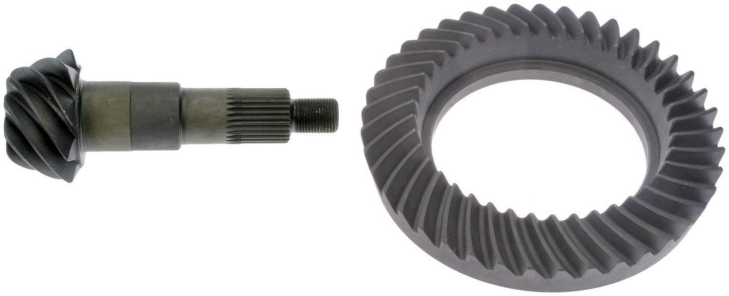 DORMAN OE SOLUTIONS - Differential Ring & Pinion - DRE 697-360