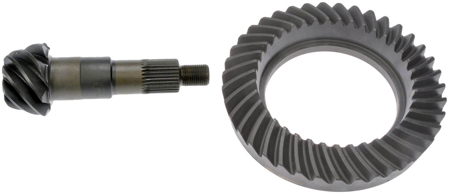 DORMAN OE SOLUTIONS - Differential Ring & Pinion - DRE 697-361