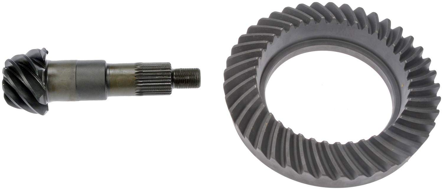 DORMAN OE SOLUTIONS - Differential Ring & Pinion - DRE 697-362