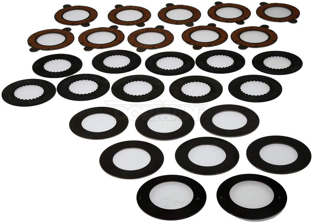 DORMAN OE SOLUTIONS - Differential Disc Kit - DRE 697-417