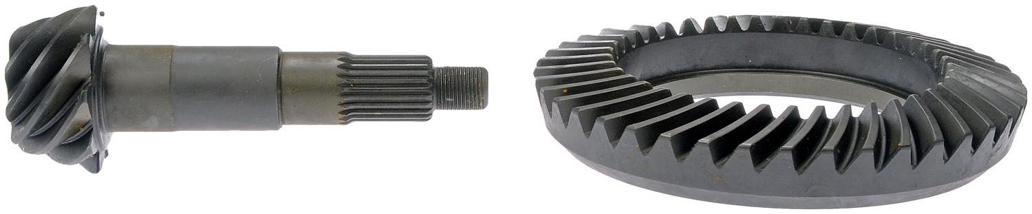DORMAN OE SOLUTIONS - Differential Ring & Pinion (Rear) - DRE 697-420
