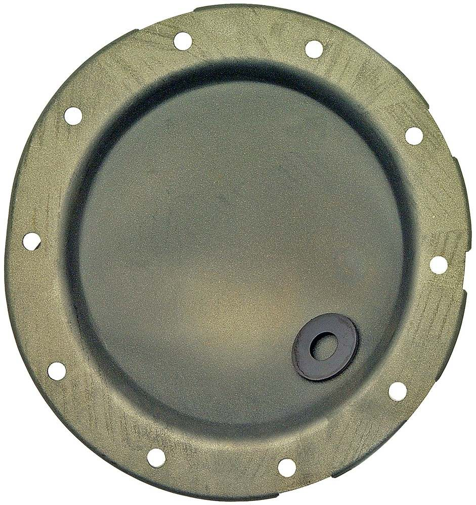 DORMAN OE SOLUTIONS - Differential Cover (Rear) - DRE 697-700