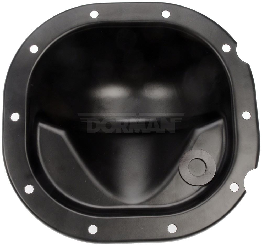 DORMAN OE SOLUTIONS - Differential Cover (Rear) - DRE 697-702
